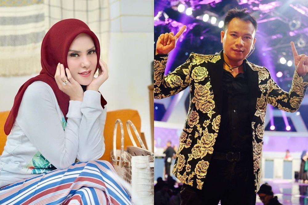 Bikin Nyesek! 20 Artis Indonesia Ini Putuskan Cerai di Tahun 2018
