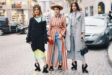Benarkah Punya 5 Barang Fashion Ini Berarti Kamu Seorang Fashionista?