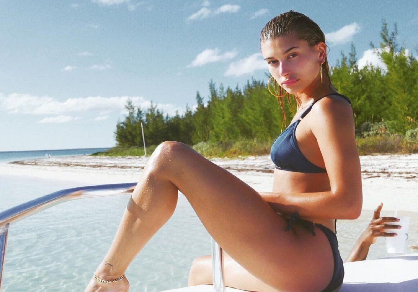 Hailey Baldwin Curhat, Segitu Beratnya Jadi Istri Justin Bieber?