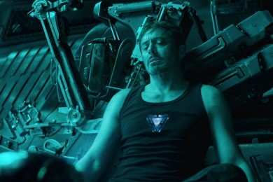 Trailer Avengers: Endgame Paling Banyak Ditonton Selama 24 Jam!