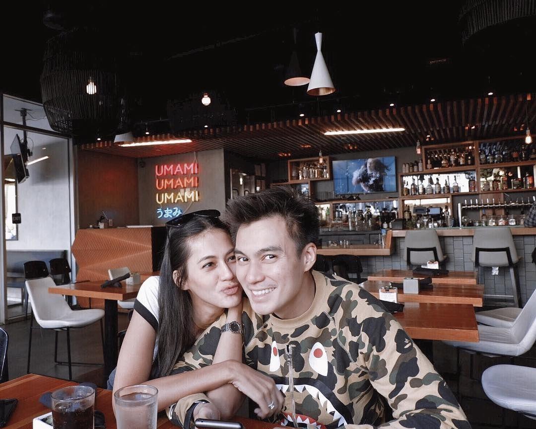 5 Destinasi Kuliner Baim Wong dan Paula Verhoeven di Amerika Serikat
