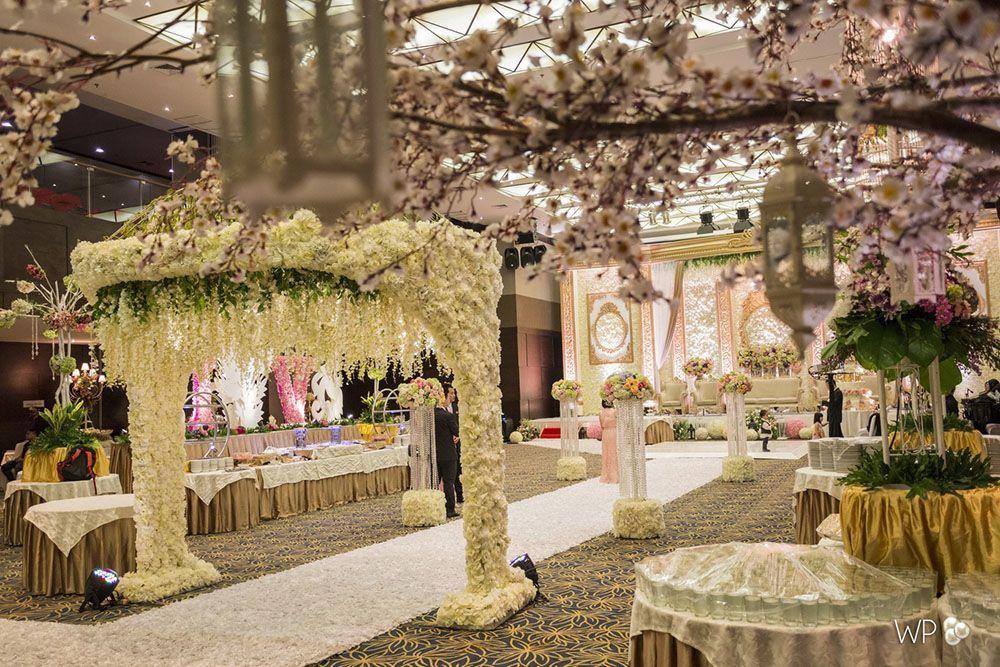 Ini Dia 9 Harga Sewa Gedung Pernikahan di Jakarta Tahun 2019