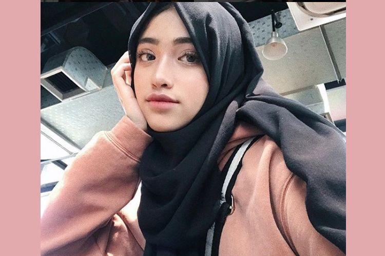 Disebut Mirip Jessica Iskandar, Ini Pesona Selebgram Shirin Al Athrus
