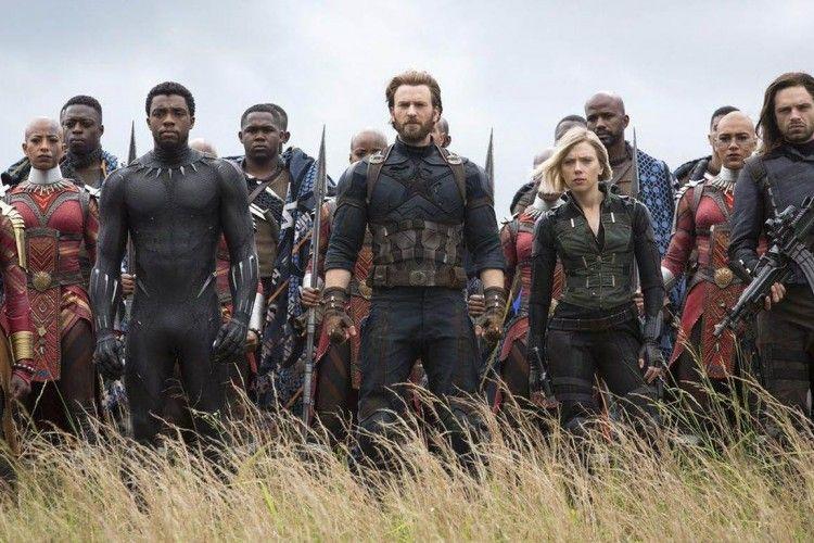 Penuh Misteri, Begini Trailer Marvel Avengers 4: Endgame
