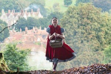 TEMAN Adakan Drama Musikal Into The Woods Berstandar Internasional
