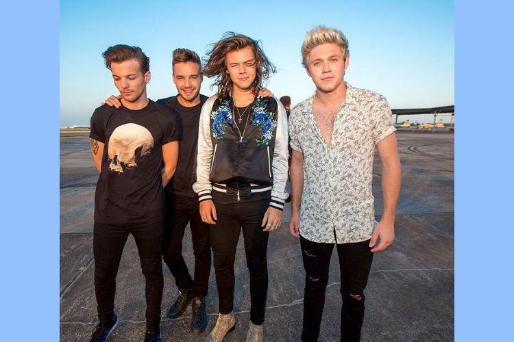 One Direction Reuni, Kira-kira Zayn Malik Diajak Nggak Nih?