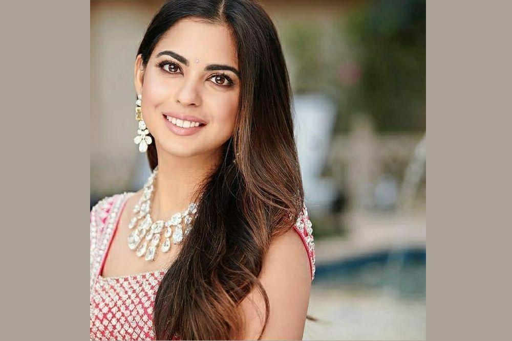 Crazy Rich Indian! Pernikahan Super Mewah dari Keluarga Terkaya India