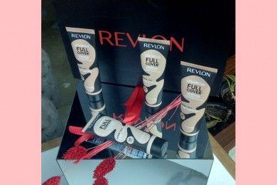 Hadirkan Foundation Terbaru, Revlon Usung Kampanye Live Boldy