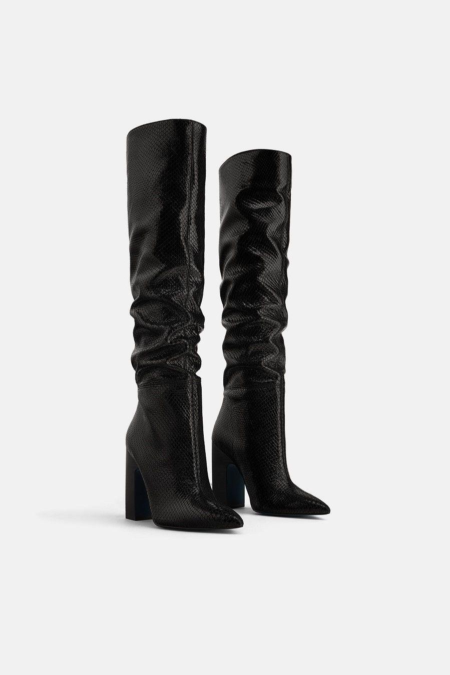 7 Model Boots yang Bikin OOTD Paling Cetar di Pesta Malam Tahun Baru