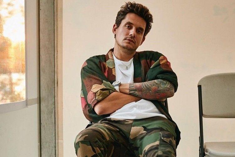 10 Gaya John Mayer Ini Berhasil Buat Para Perempuan Tergila-gila