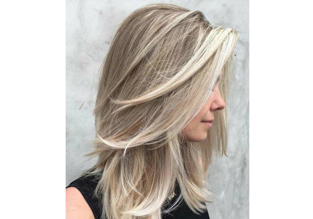 Cocok Ini 3 Gaya Model Potongan Untuk Rambut Tebal