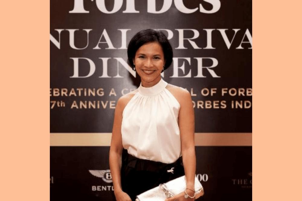 Ini Dia 4 Nama Crazy Rich Indonesian Menurut Forbes