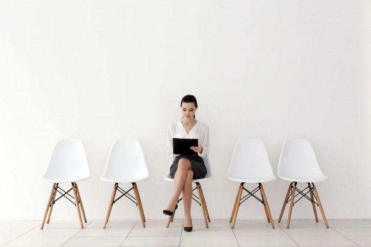 Jaga First Impression Kamu, Ini 5 Cara Tampil Pede Saat Interview