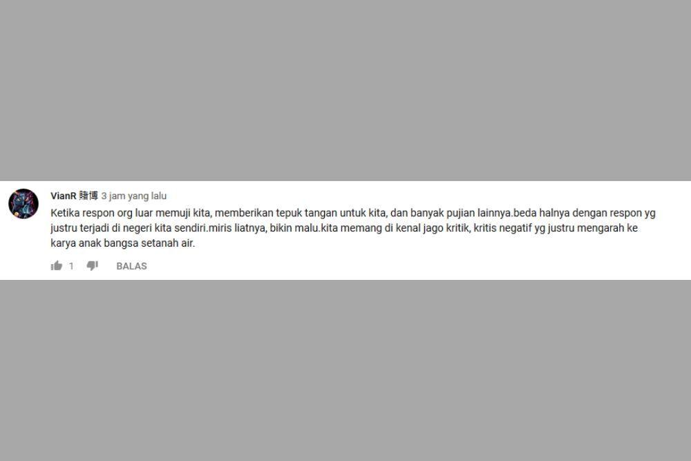 Caci Maki hingga Pujian, Ini Reaksi Netizen Soal YouTube Rewind 2018