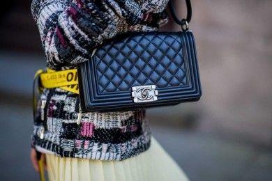 Jenis-jenis Tas Chanel Paling Ikonik Sepanjang Masa