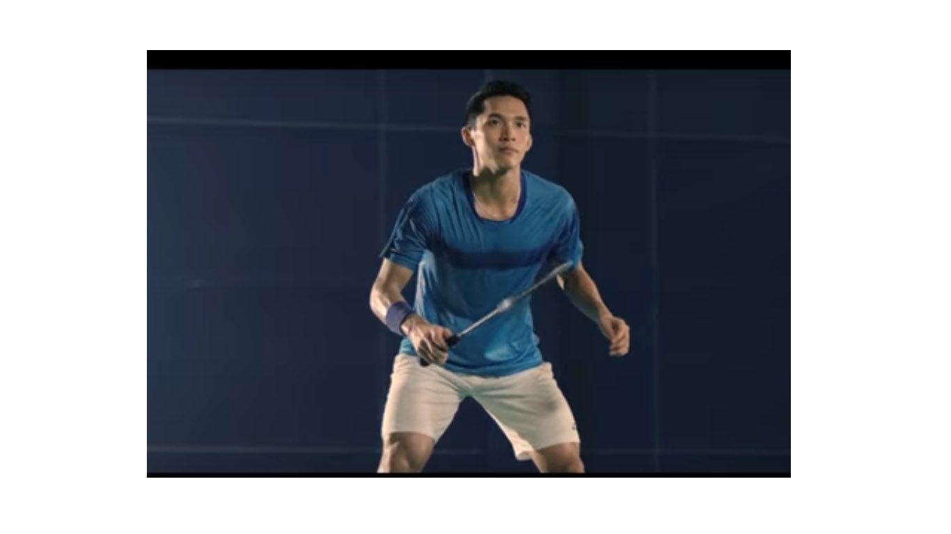 Laris Manis, Ini Sederet Iklan Jonathan Christie Setelah  Asian Games