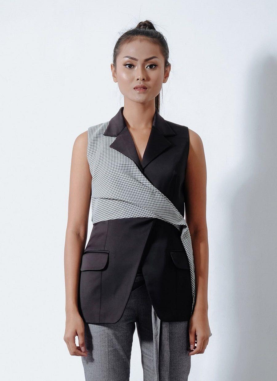 Saatnya Ciptakan Gaya yang Total dengan Memakai 8 Vest Pilihan Popbela