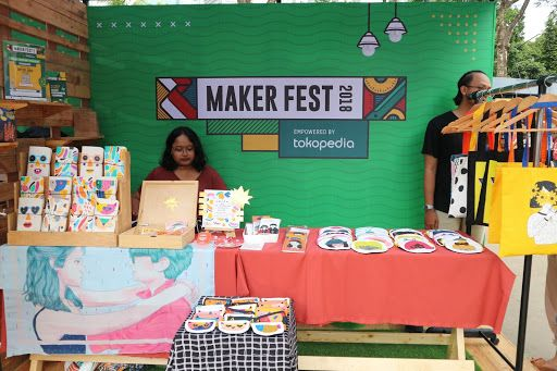 4 Hal Ini Cuma Bisa Kamu Dapatkan di MAKER FEST Indonesia Lho!