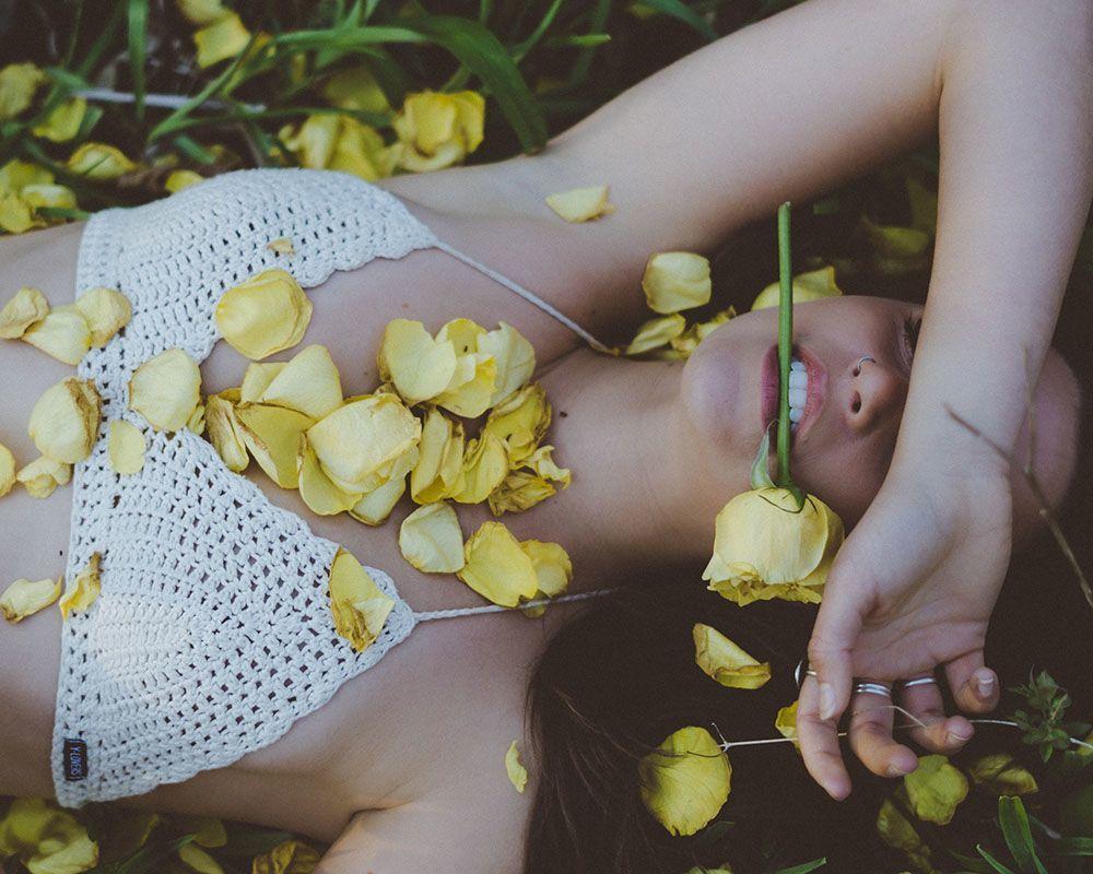 Sentuhan di 9 Titik Sensitif Ini Bikin Perempuan Lebih Cepat 'Basah'