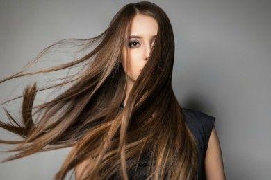 10 Cara Ampuh Bisa Memanjangkan Rambut Cepat