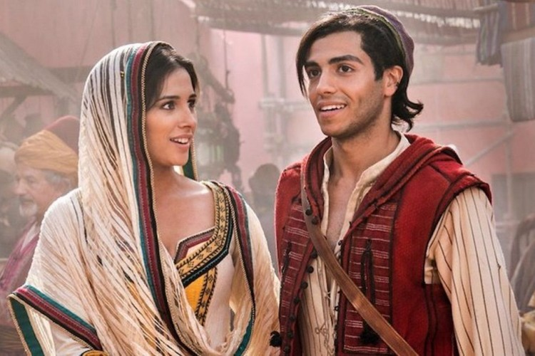 "Jasmine Lebih Feminis, Ini Dia Sneakpeak Film Live Action ""Aladdin"""
