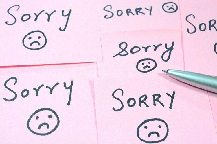 Merasa Bersalah? Inilah 9 Cara Minta Maaf pada Pacar dengan Tulus