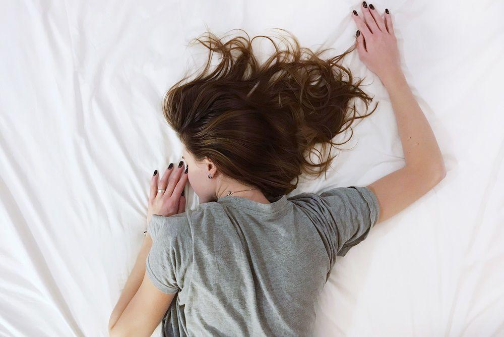Terkuak, Ternyata Perempuan Lakukan Masturbasi 4 Kali Seminggu!