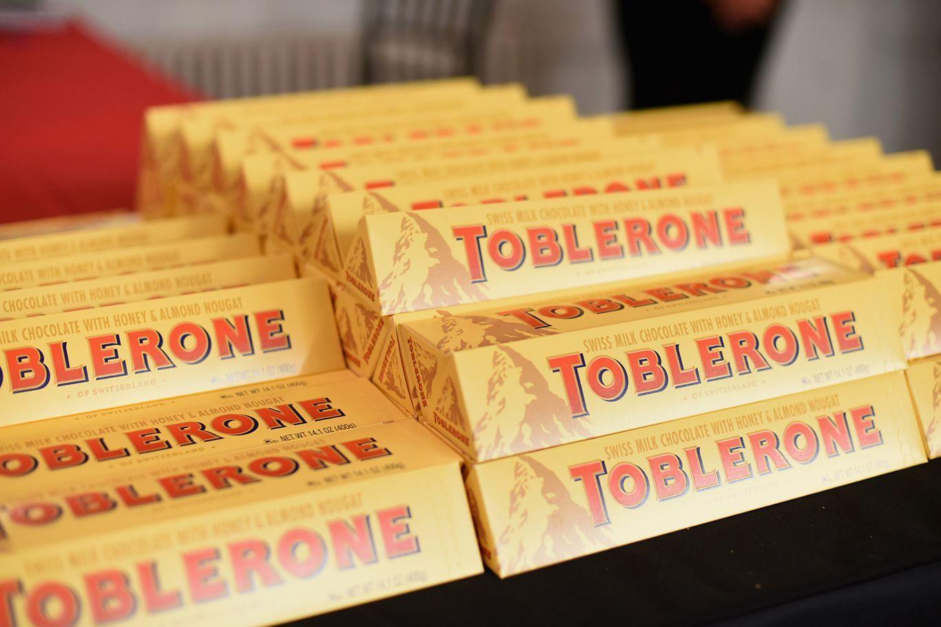 Dapat Sertifikasi Halal, Toblerone Malah Diancam akan Diboikot