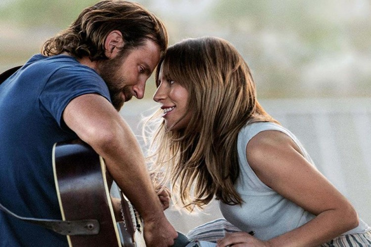 Walau Sudah Basi, Cerita Cinta Film A Star Is Born Bisa Jadi Motivasi