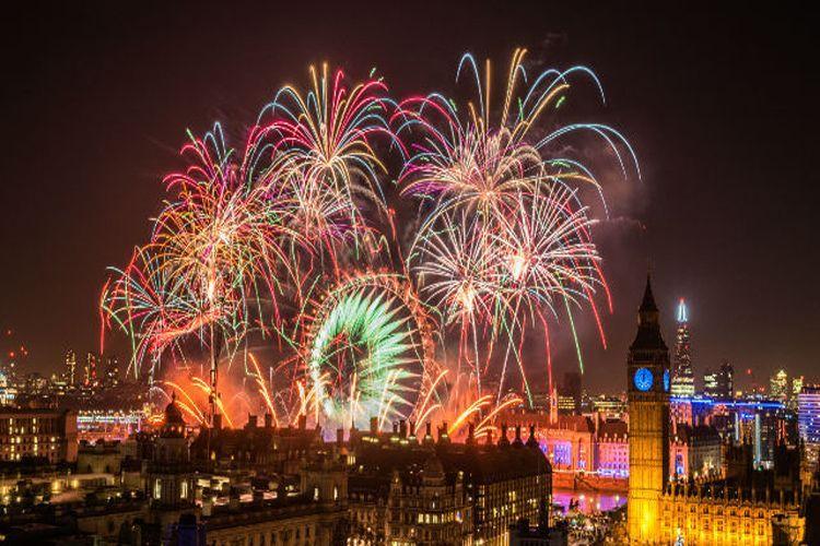 7 Tempat Hits untuk Habiskan Tahun Baru Bersama Pasangan