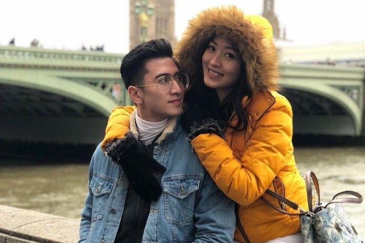 Tuai Pro Kontra, Ini 7 Pasangan Artis Paling Sensasional di Tahun 2018