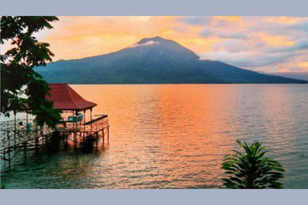 Dari Mulai Bukit Sampai Air Terjun, Inilah 10 Destinasi Wisata Lampung