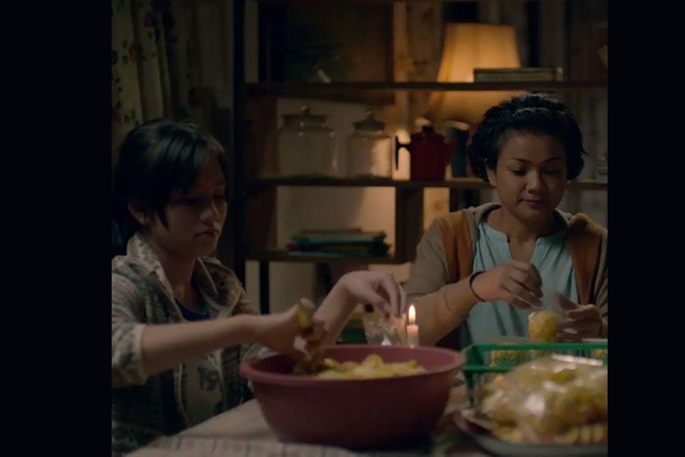 Sukses Bikin Nangis, Ini 5 Pelajaran Hidup dari Film 'Keluarga Cemara'