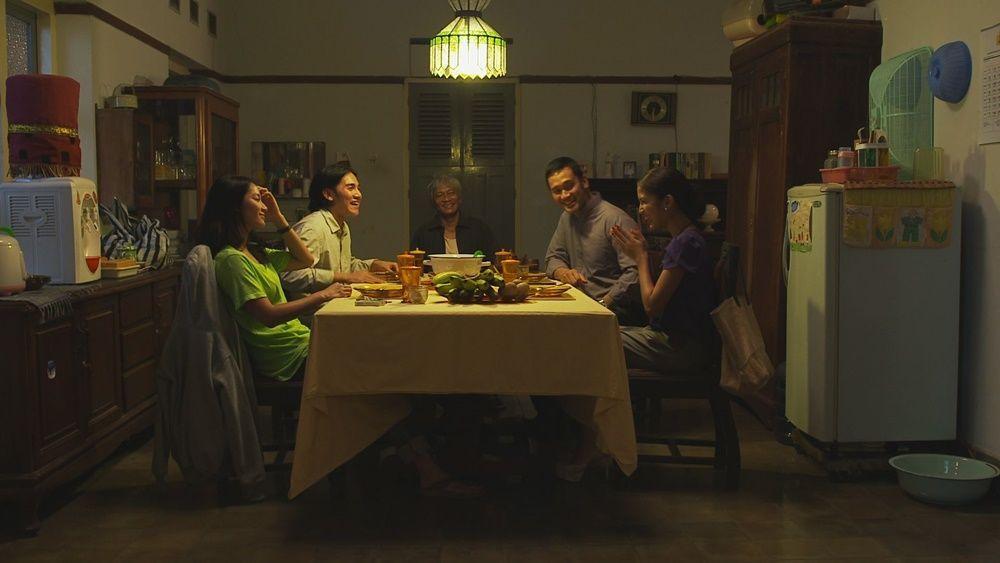 7 Film Indonesia yang Tersisip Adegan Panas