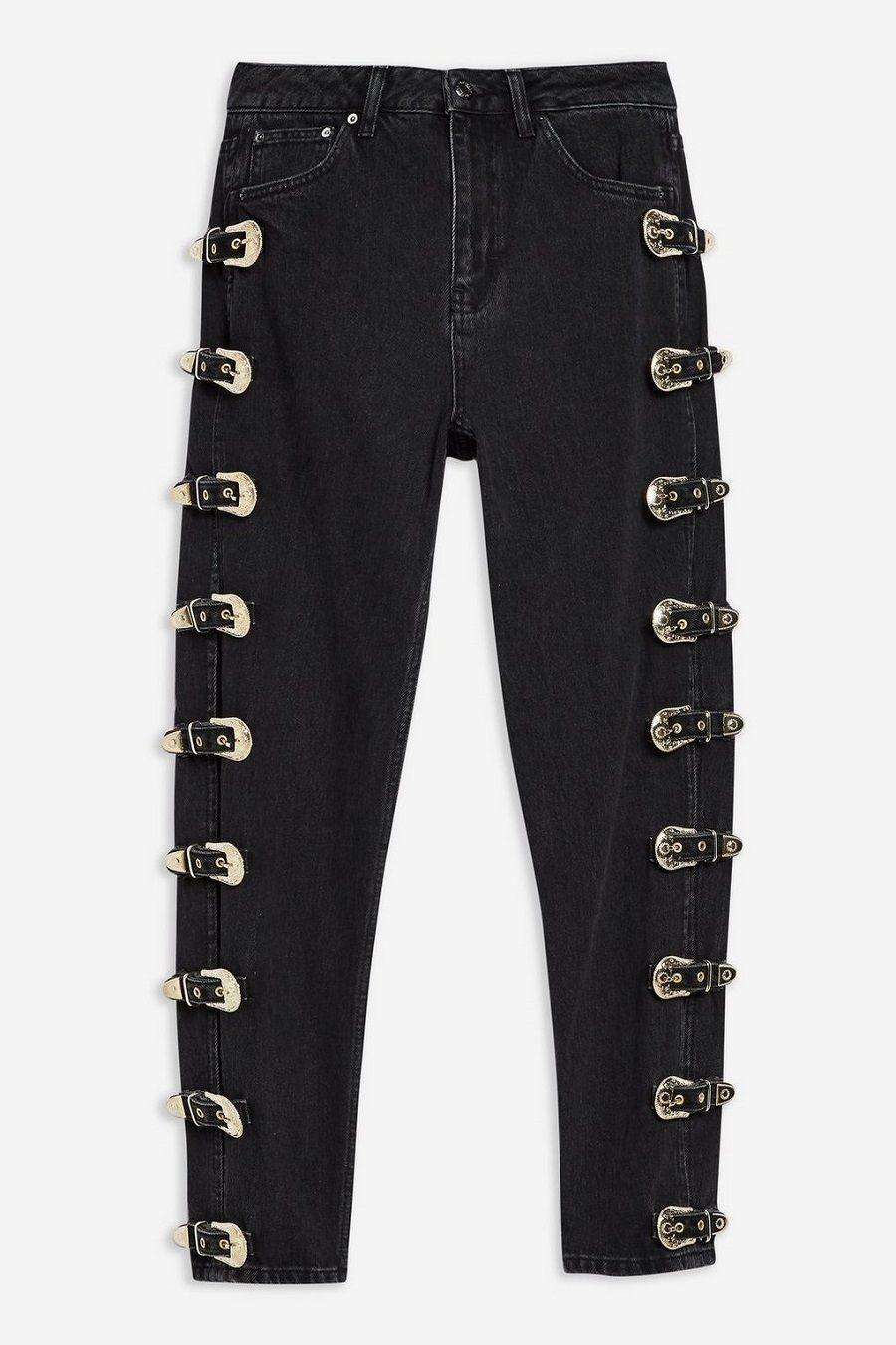 7 Celana Jeans Playful yang Buat Gayamu Jadi Pusat Perhatian