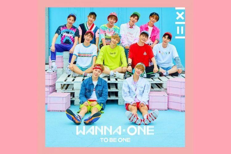 Bubar di Akhir Tahun, Ini 7 Perjalanan Karier Wanna One