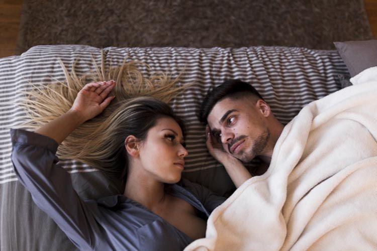 Para Pria Berharap Kamu Tahu tentang 6 Hal Seputar Seks Ini