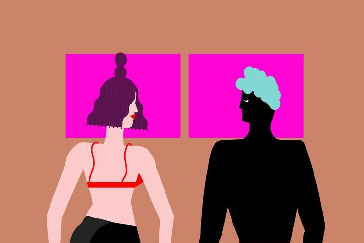 Ini Dia 5 Posisi Seks Agar Hubungan Kalian Lebih Harmonis