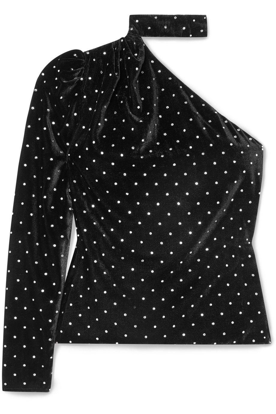 #PopbelaOOTD: Atasan Elegan yang Bisa Dipadukan dengan Celana Jeans