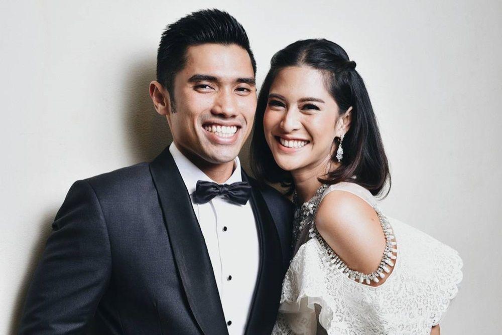 8 Tahun Nikah, Ini Kisah Cinta Dian Sastrowardoyo dan Indraguna Sutowo