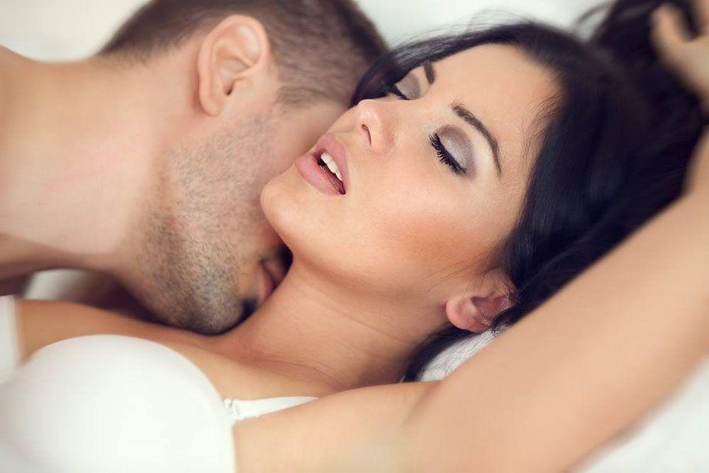 Untuk Laki-Laki, Perempuan Ingin Kamu Tahu 5 Hal Ini tentang Seks