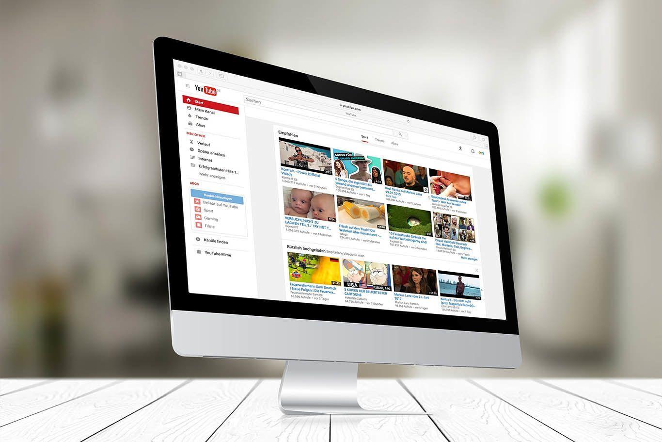 7 Fakta Kalau Mood YouTuber yang Kamu Tonton dapat Memengaruhi Emosimu