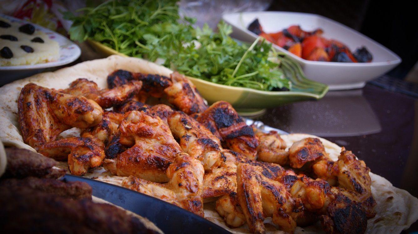 Ini Resep Ayam Bakar Kecap yang Bikin Pesta Tahun Barumu Lebih Meriah