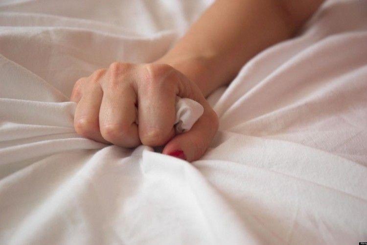 Lakukan 7 Posisi Seks Ini, Dijamin Bikin Tahun Baru Makin Bergairah