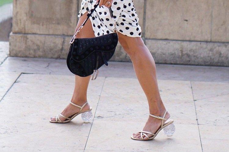Ini Lho Sepatu yang Terkesan Elegan untuk Dipakai ke Berbagai Acara
