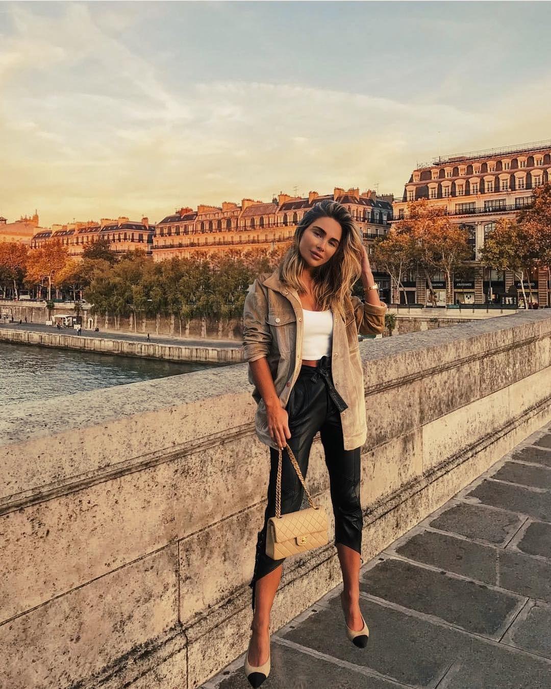 Ketahuan Foto Editan, Influencer Ini Dituding Lakukan 'Fake Traveling'