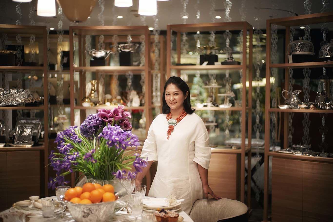 Conchita Home, Percantik Hunian dengan Furniture Selera Tinggi