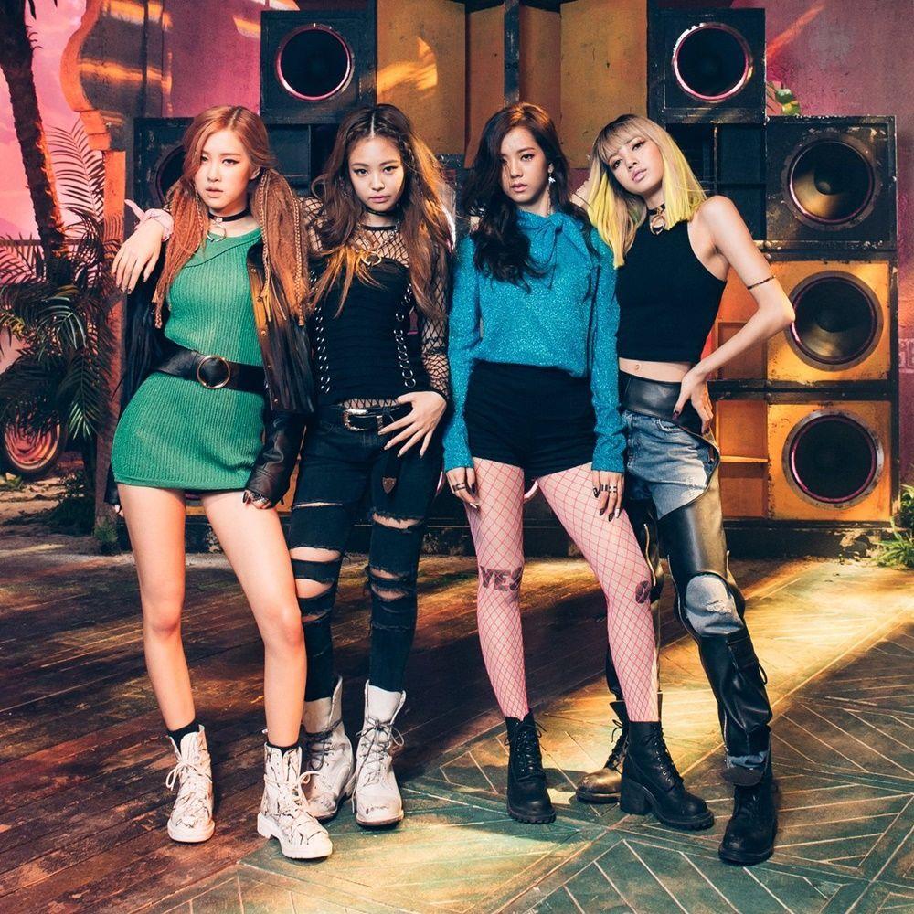 Berawal dari BTS, Musik K-Pop Makin Menginvasi Amerika Serikat