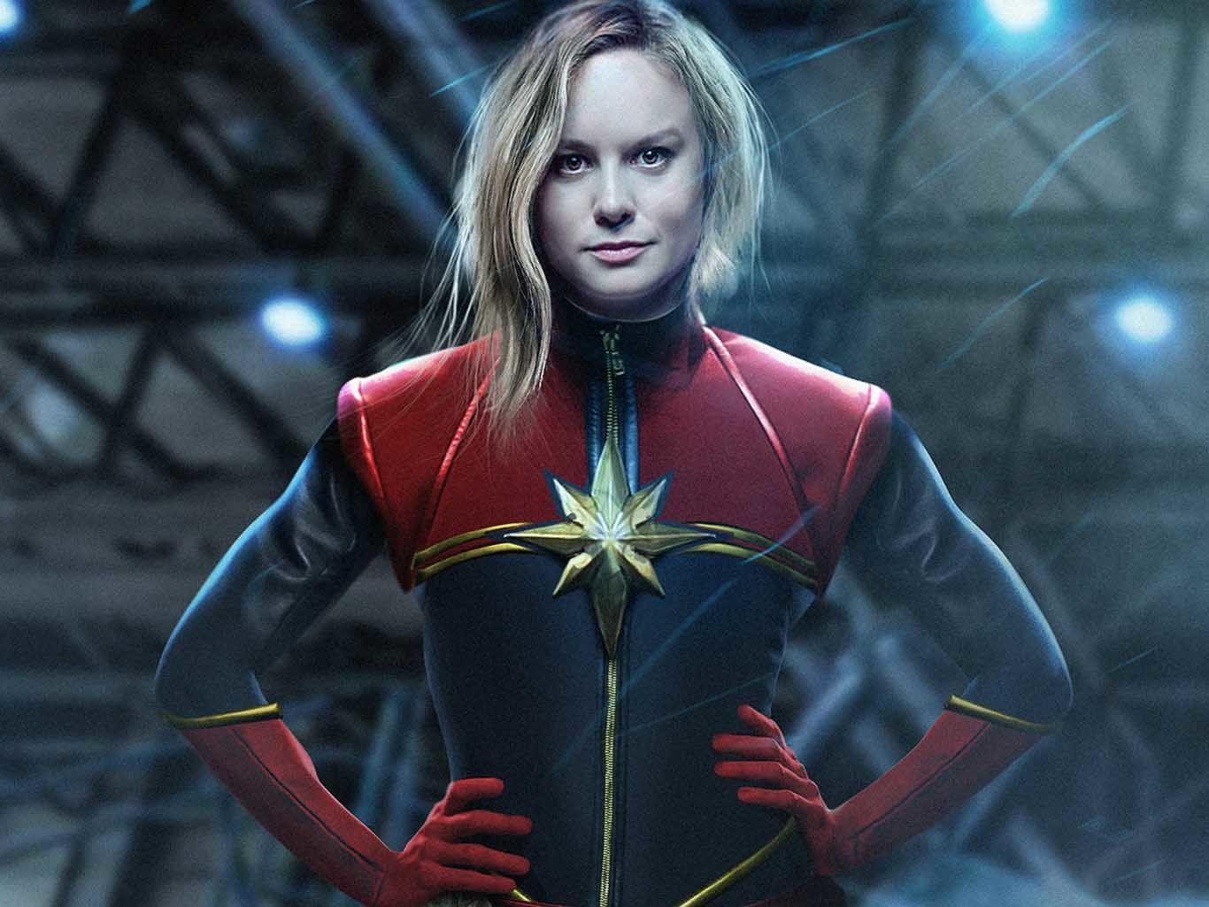 Dari Captain Marvel hingga Frozen 2, Ini 20 Film Wajib Tonton di 2019