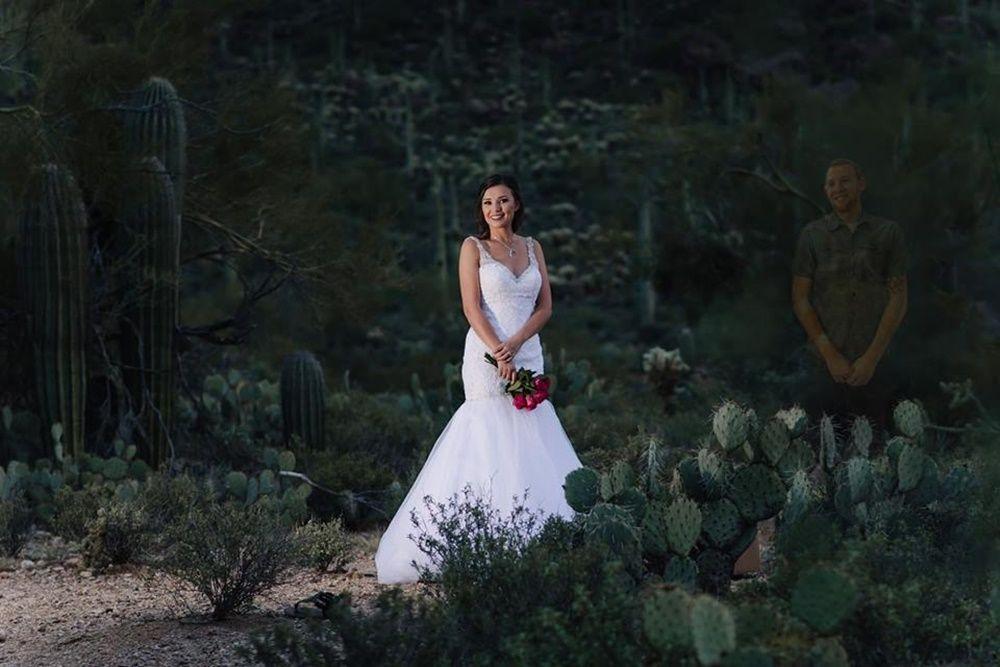 Edit Foto dengan Mendiang Pacar, Perempuan Ini Beri Pesan Menyedihkan
